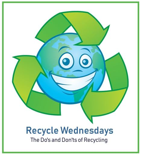 Recycle Wednesday  Graphic