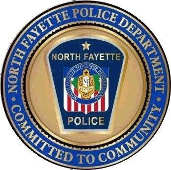 North Fayette Township Police Department Logo