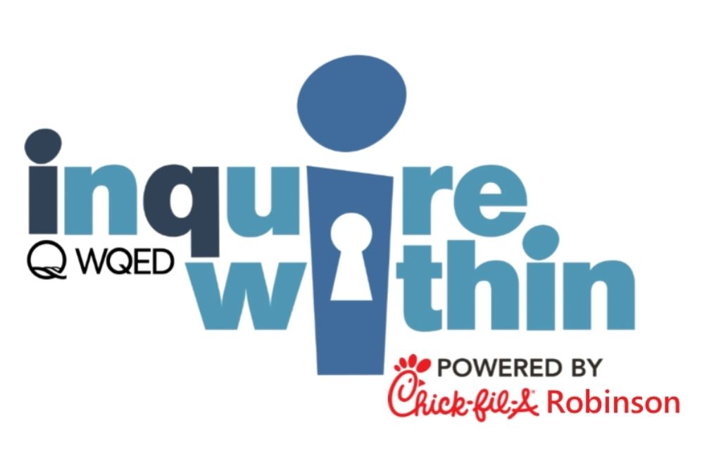 Inquire Within Logo
