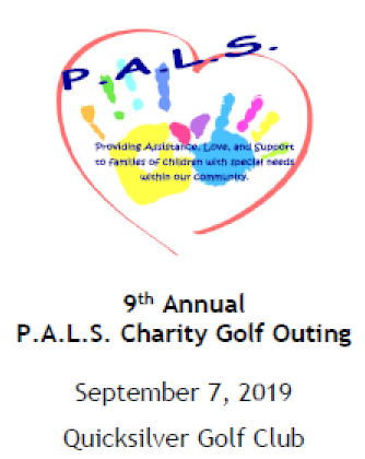 Image for North Fayette Township PALS Golf outing for 2019