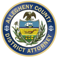 Allegheny County District Attorney Seal