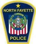 North Fayette Police Department Badge
